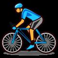 Orang Bersepeda