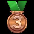 🥉 Medali Juara 3 WhatsApp 1
