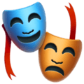 Seni Drama Apple