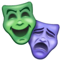 🎭 Seni Drama WhatsApp