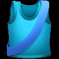 🎽 Kaus Lari Facebook