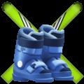 Sepatu Ski Facebook