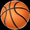 🏀 Bola Basket Apple