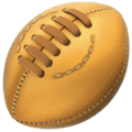 Rugby Apple