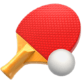 Ping Pong Apple