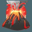 🌋 Gunung Berapi Samsung