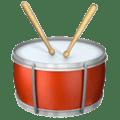 🥁 Drum Apple