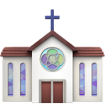 ⛪ Gereja Apple