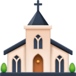 ⛪ Gereja Facebook