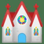 ⛪ Gereja Google