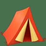 ⛺ Tenda Apple