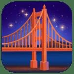 🌉 Jembatan Di Malam Hari Facebook