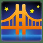 🌉 Jembatan Di Malam Hari Google