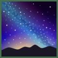 🌌 Bima Sakti