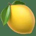 🍋 Lemon Apple