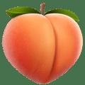 🍑 Persik Apple