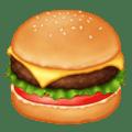 🍔 Hamburger Facebook