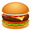 🍔 Hamburger WhatsApp