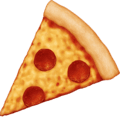 🍕 Pizza Facebook