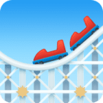 🎢 Roller Coaster Facebook