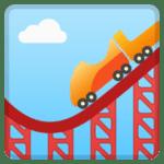 🎢 Roller Coaster Google