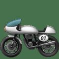 🏍️ Sepeda Motor Apple