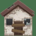 🏚️ Rumah Terlantar Facebook