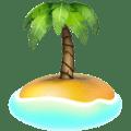 🏝️ Pulau Terpencil Apple
