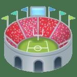 🏟️ Stadion Facebook