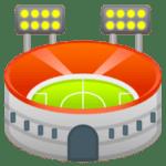 🏟️ Stadion Google