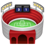 🏟️ Stadion WhatsApp
