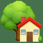 🏡 Rumah Dengan Taman Facebook