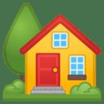 🏡 Rumah Dengan Taman Google