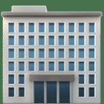 🏢 Gedung Kantor Apple