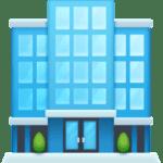 🏢 Gedung Kantor Facebook