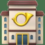 🏤 Kantor Pos Apple