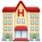 🏨 Hotel Facebook