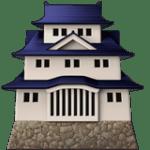 🏯 Kastil Jepang Apple
