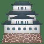 🏯 Kastil Jepang Google