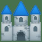 🏰 Kastil Google