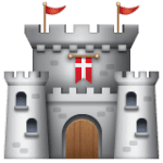 🏰 Kastil WhatsApp