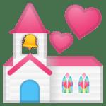 💒 Pernikahan Google