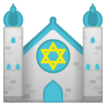 🕍 Sinagoga Google