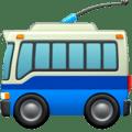 🚎 Bus Listrik Apple
