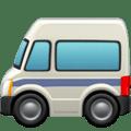 🚐 Minibus Apple