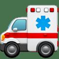 🚑 Ambulans Apple