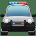 🚔 Mobil Polisi Datang Apple
