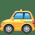 🚕 Taksi Facebook