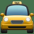 🚖 Taksi Datang Apple