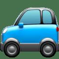 🚙 Kendaraan Rekreasi Apple